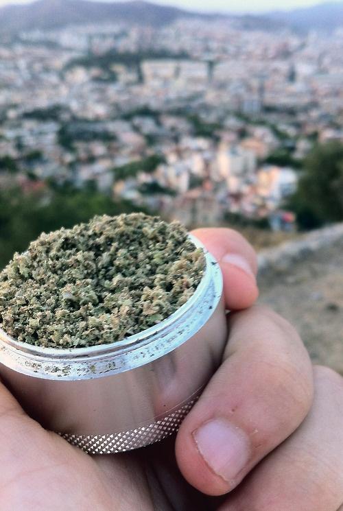 cool marijuana pictures