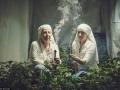 The 'nuns' who grow medical marijuana