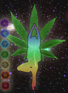 marijuana and spirituality