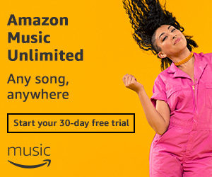 amazon music 30 day trial