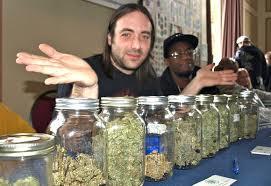 Chicago Hosted Marijuana Expo