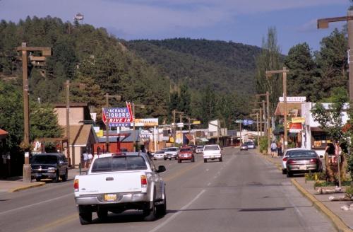 marijuana in New Mexico
