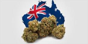 is marijuana legal in australia