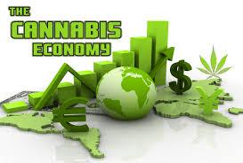 Marijuana Projections Reach $ 40 Billion by 2020
