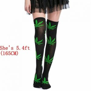how much are weed socks